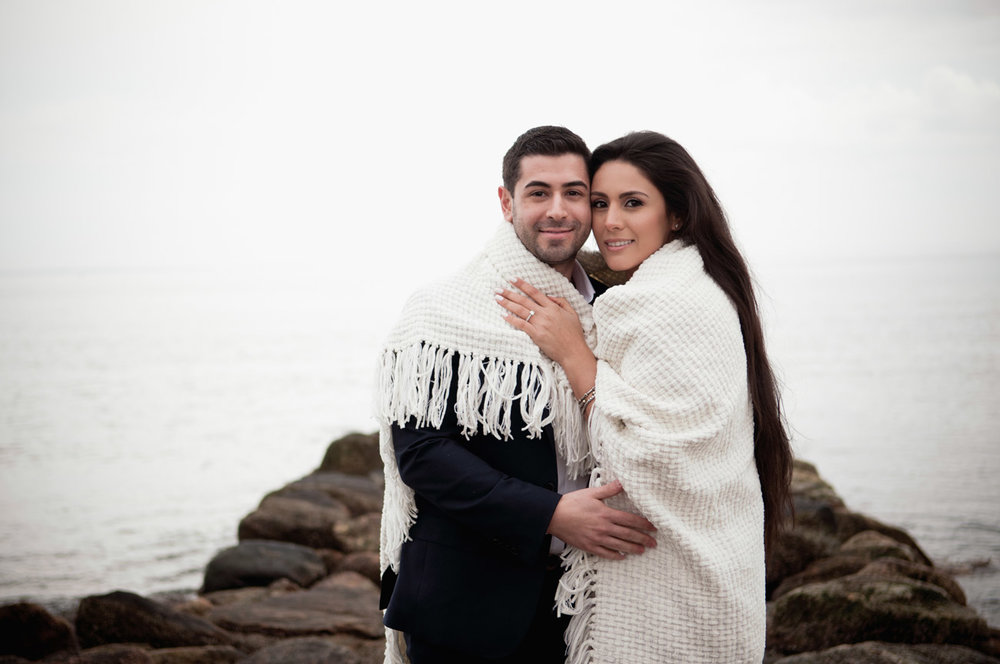 Beach Engagement Portrait Photographer Angela Chicoski Photography_0016.jpg