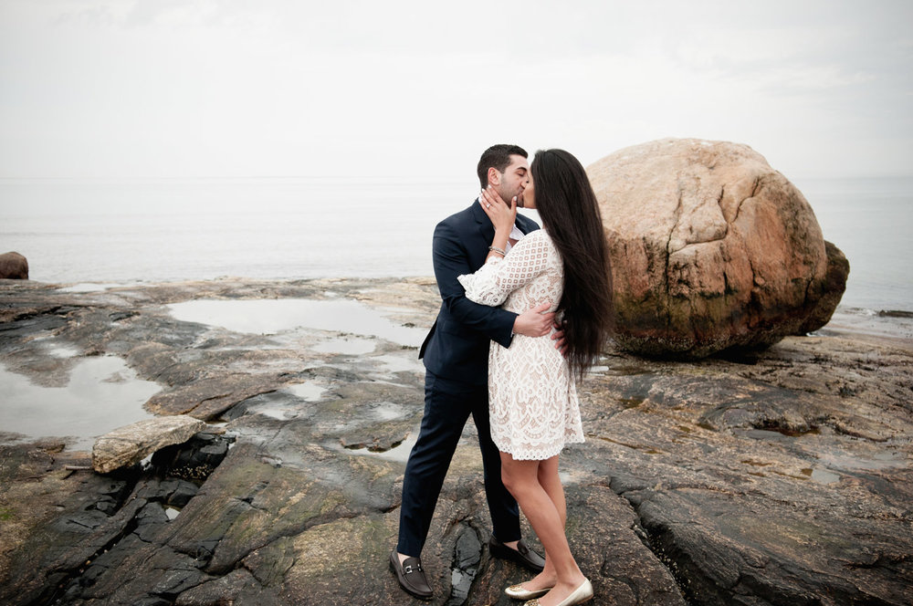 Beach Engagement Portrait Photographer Angela Chicoski Photography_0023.jpg