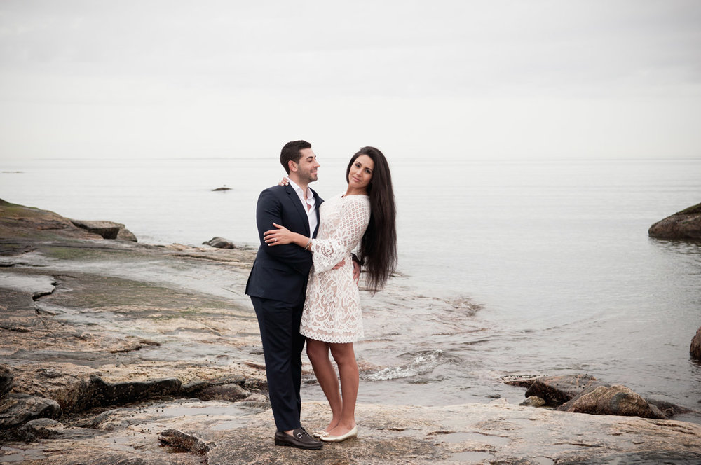 Beach Engagement Portrait Photographer Angela Chicoski Photography_0027.jpg