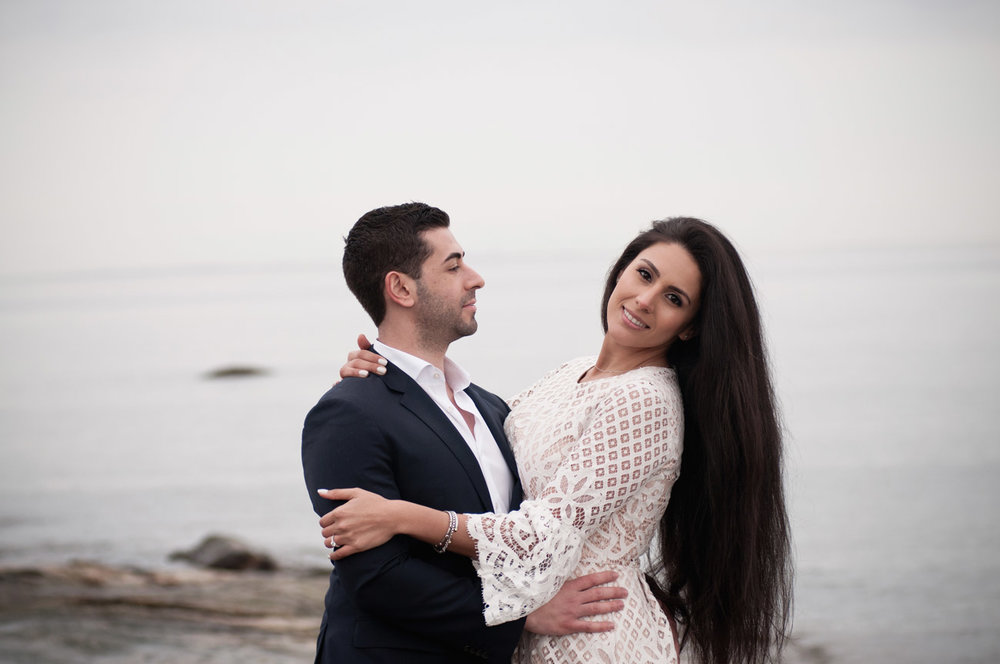 Beach Engagement Portrait Photographer Angela Chicoski Photography_0028.jpg