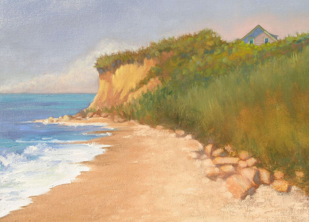 Cooneymus Cove       SOLD