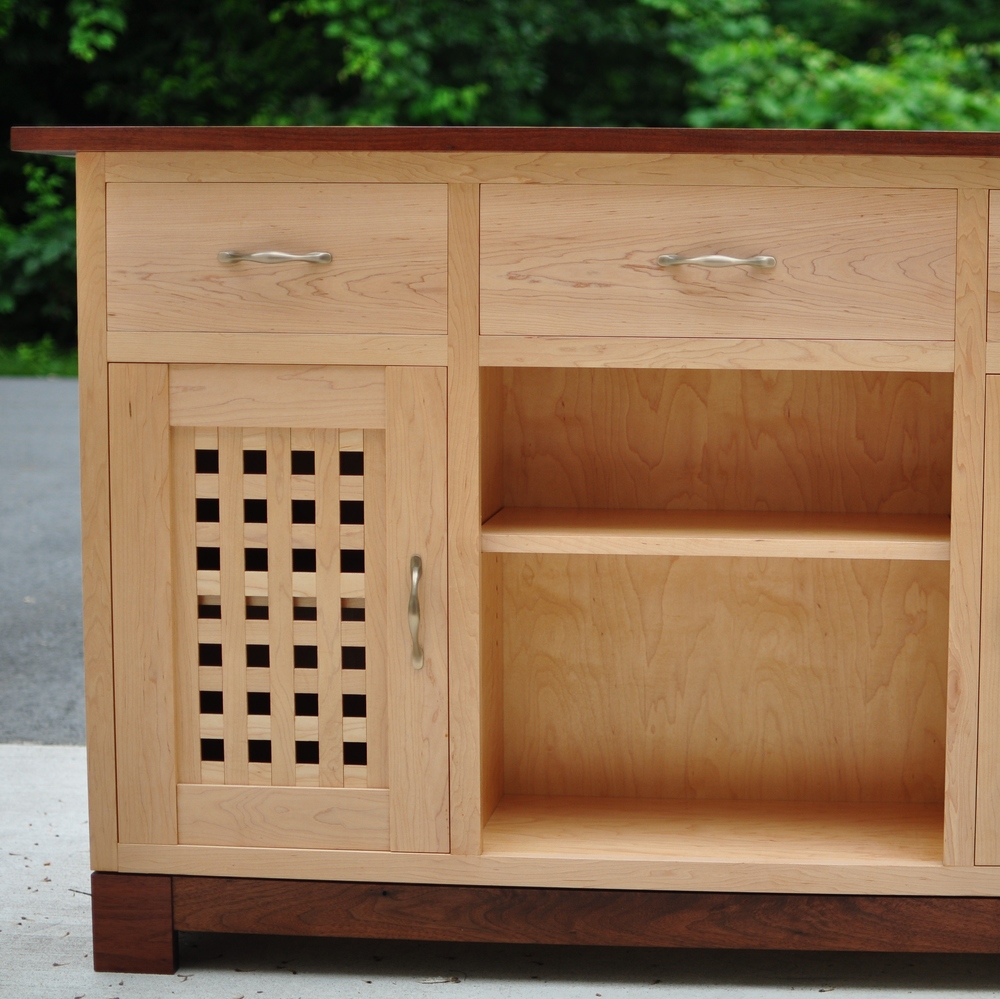 Copy of Sofa Cabinet