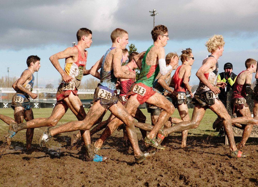 Central New York High School Boys Cross Country Syracuse