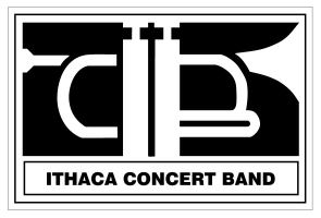 Members ithaca concert band