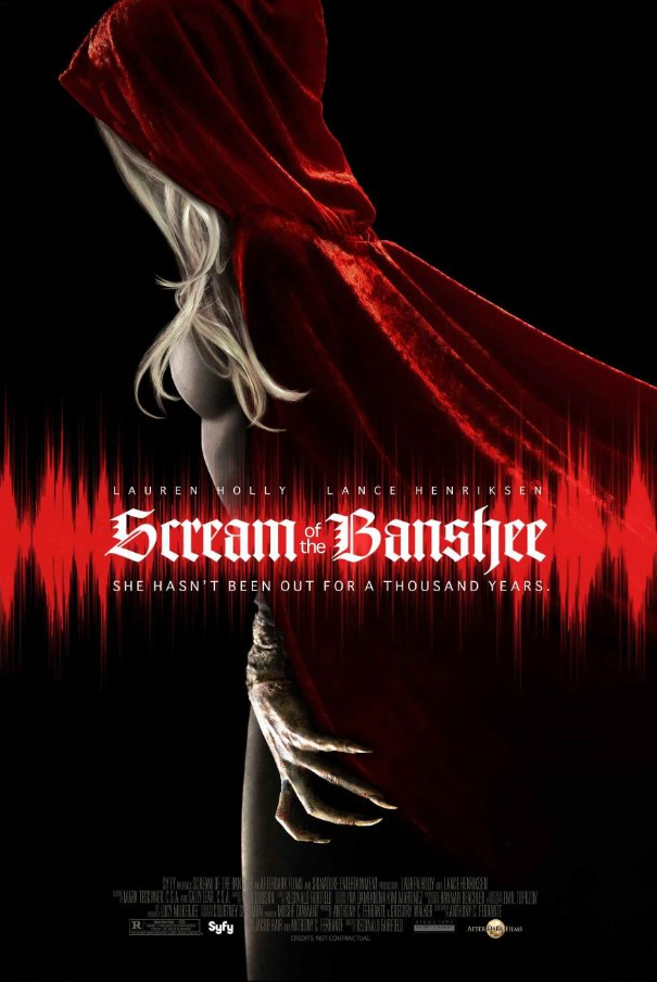 Scream Of The Banshee Poster.jpg