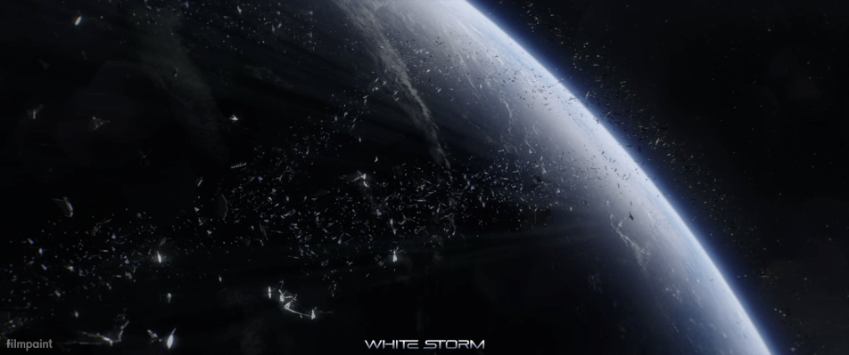 White Storm: Veridia Trailer