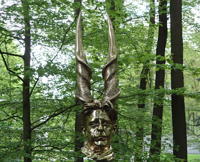 sculpture park, kroller muller museum