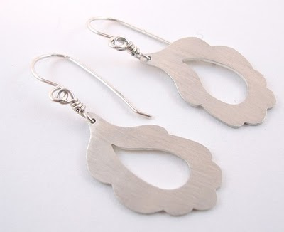 simone richmond earrings
