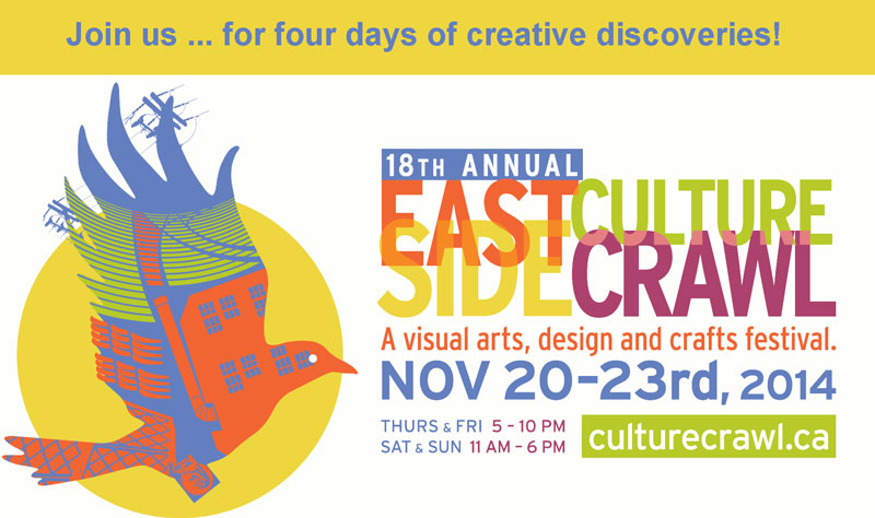 Eastside Culture Crawl