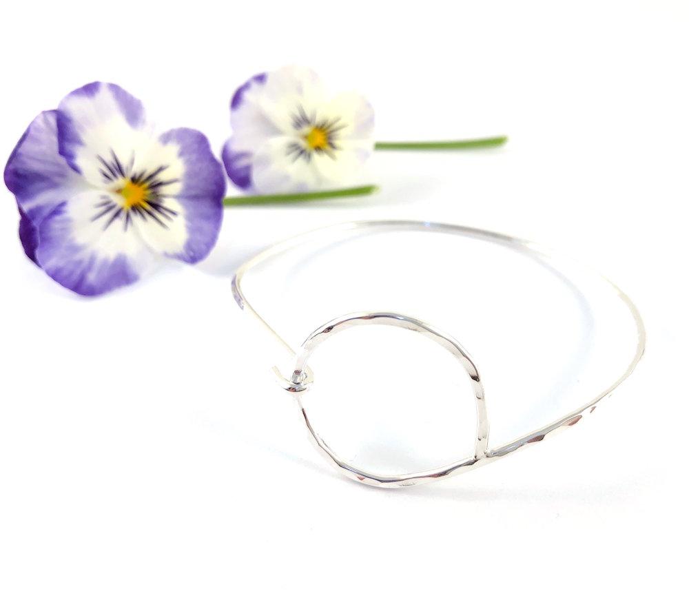 Circle Divine Bracelet $85
