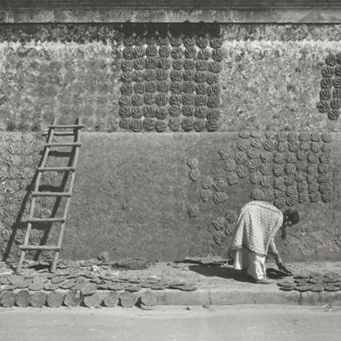Ahmedabad in 1983 by Kenneth Josephson
