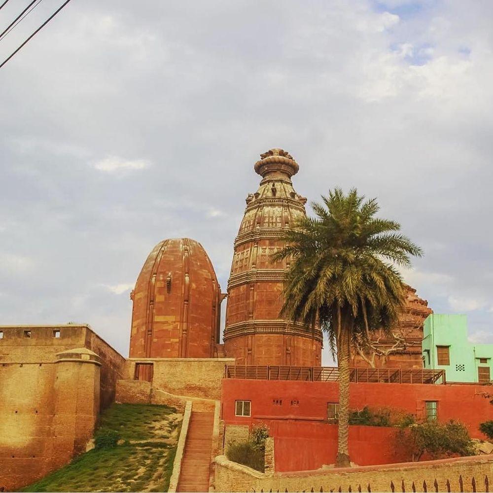 Holi in Vrindavan