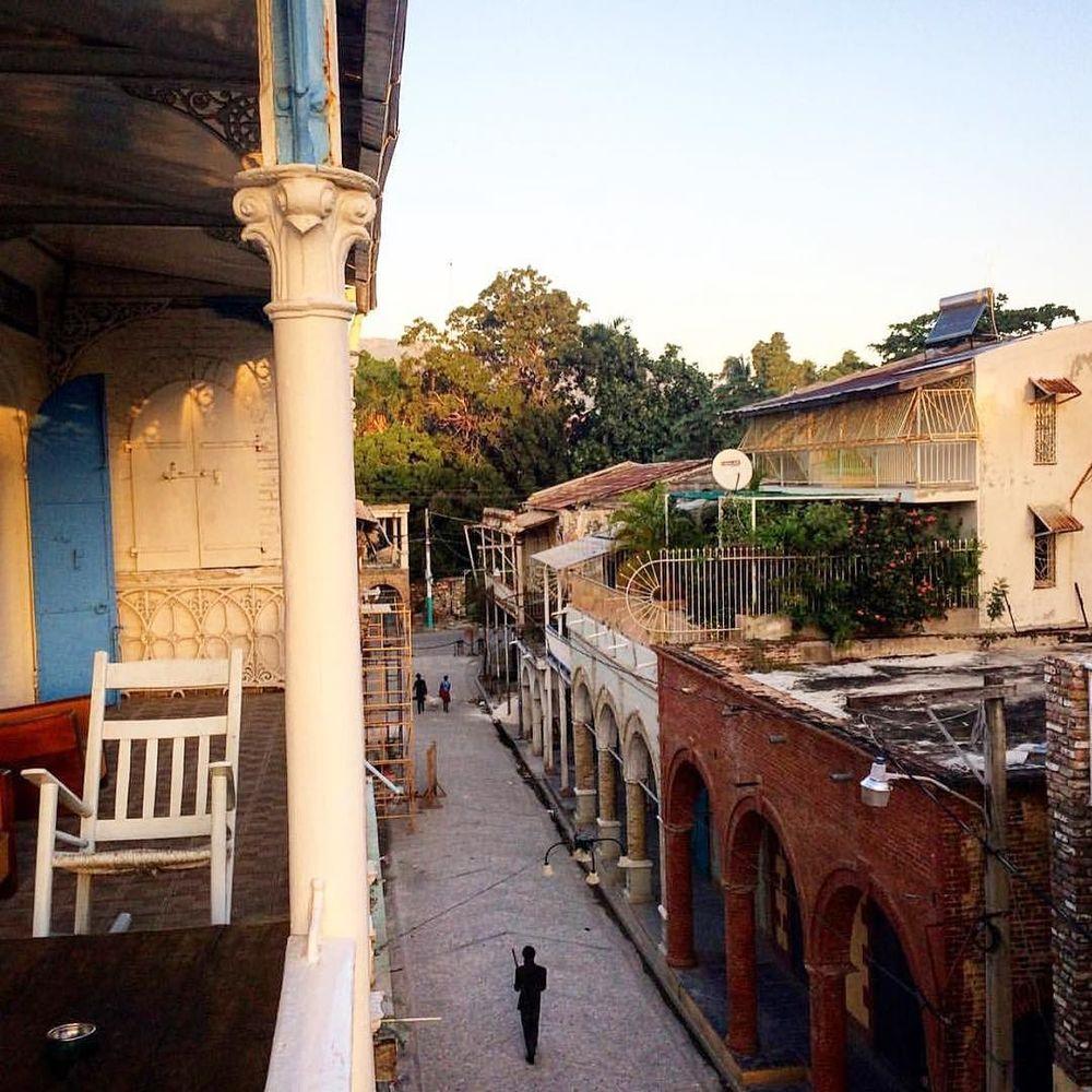 Jacmel ❤️