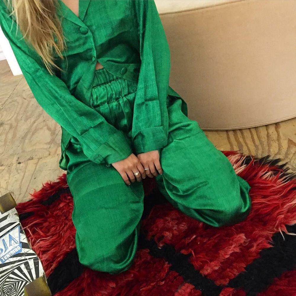 new silk mashroo, coming soon #TIGRATIGRA