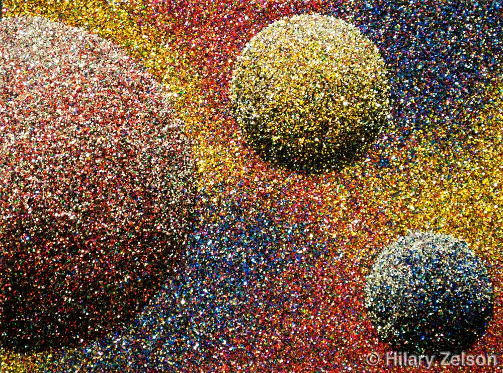 Bubbles XII