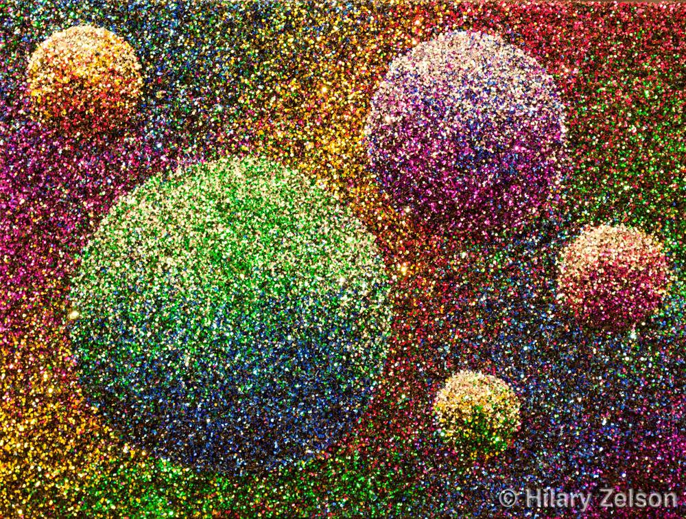 Bubbles VII