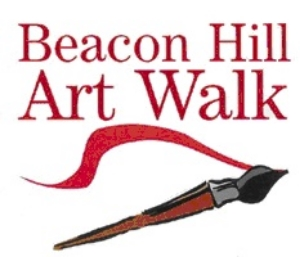 The  Beacon Hill Art Walk  will present Hilary's work on June 2, 2013. The Art Walk will take place along Beacon Hill's North Slope. Residents open up their private gardens, alleyways, and courtyards and allow artists, like Hilary, to display and sell their artwork.