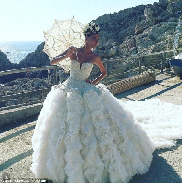 Giovanna Battaglia - Capri