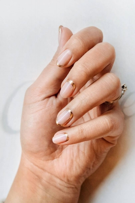 Manicure by  DryBy London