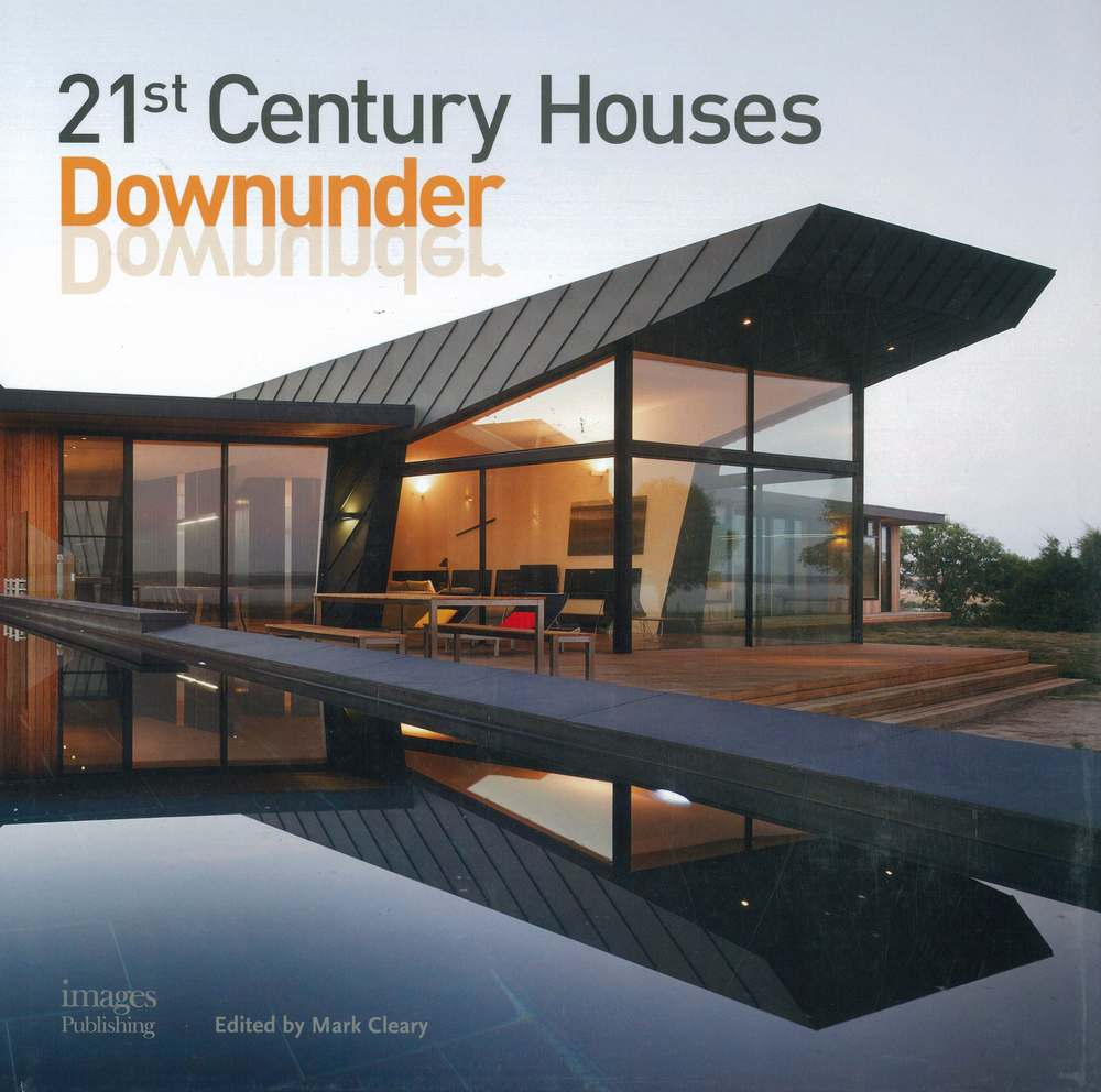 Turramurra Park House, in Mark Cleary, 21st Century Houses Downunder. Melbourne: Images Publishing, 2010.