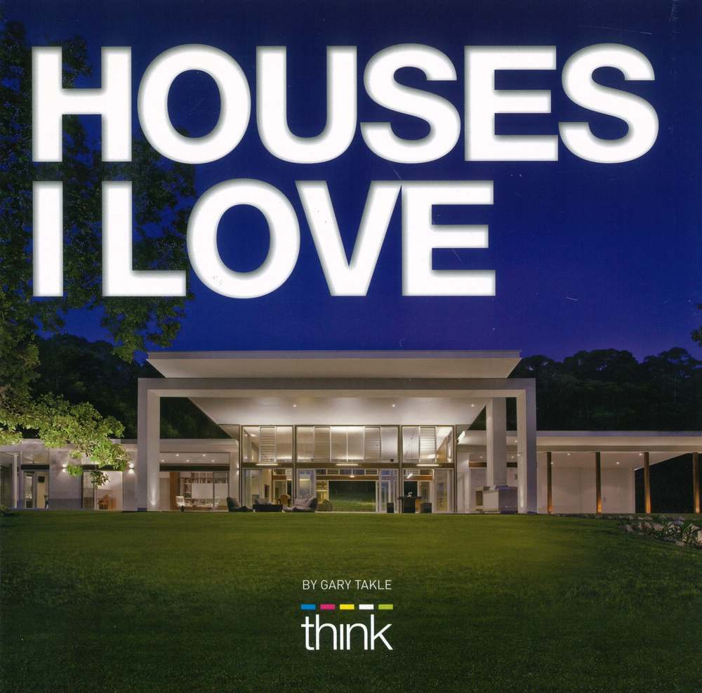 Florence Street House, in Gary Takle and Jade De Souza (eds), Houses I Love. South Morang, Vic.: Think Pub., 2012.