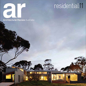 Coal Point House, Architectural Review magazine