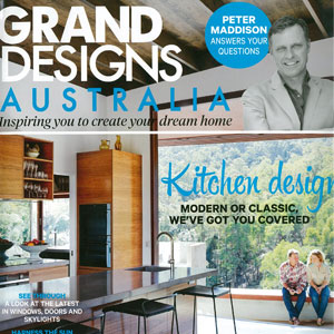 Meet the Designers: Melonie Bayl-Smith, Grand Designs magazine