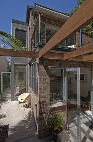 North Sydney House*