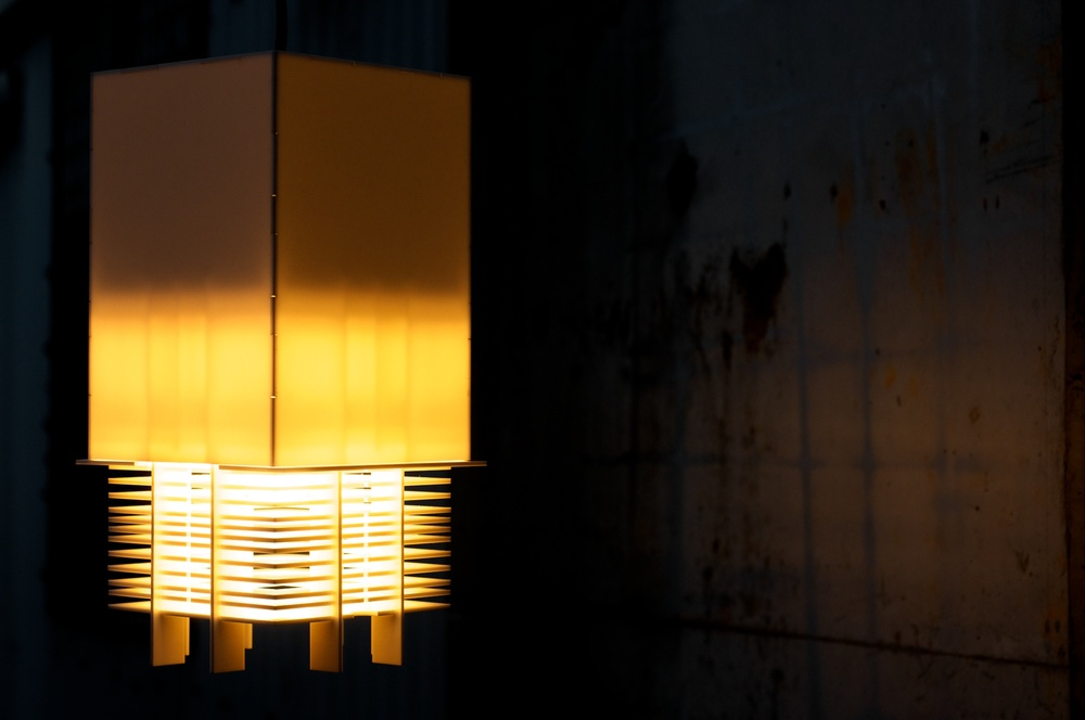 Filter Light by Bijl Architecture