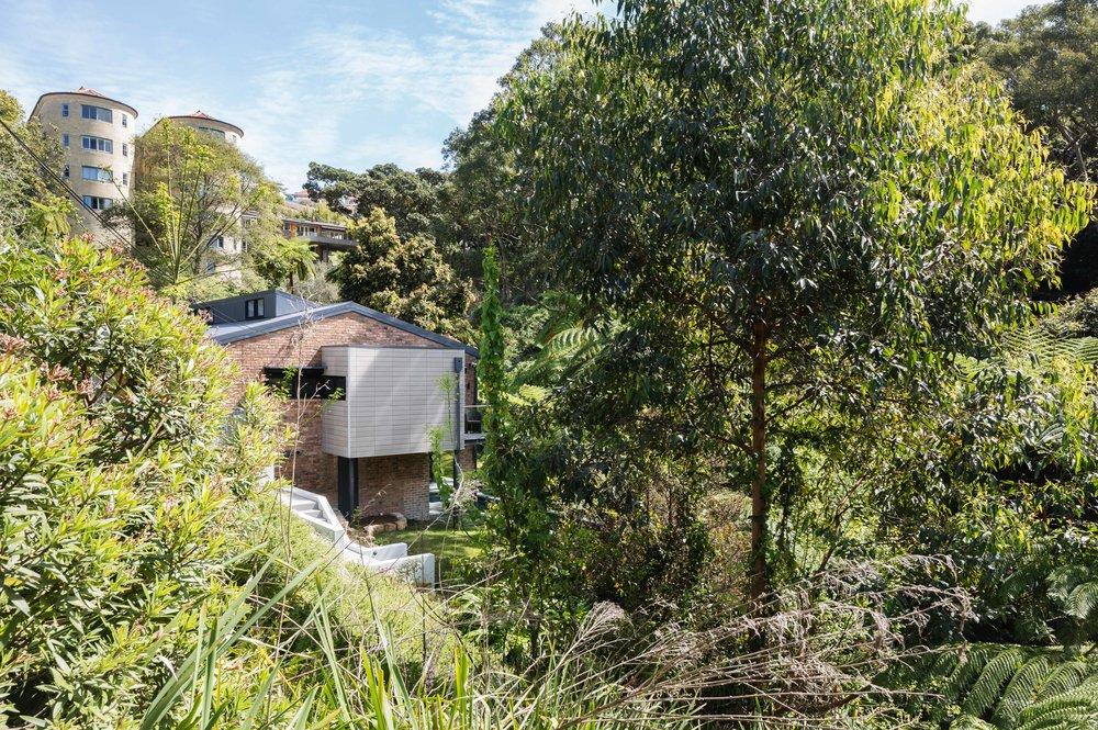 Bijl Architecture Burrawong House 01