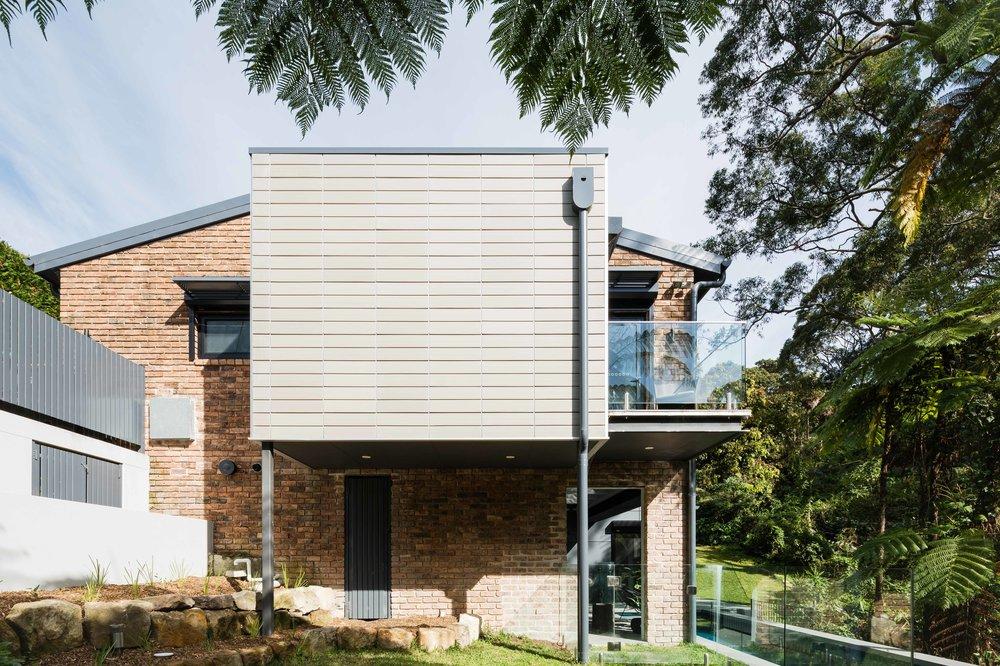 Bijl Architecture Burrawong House 02