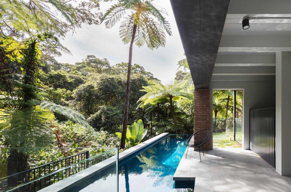 Bijl Architecture Burrawong House 04