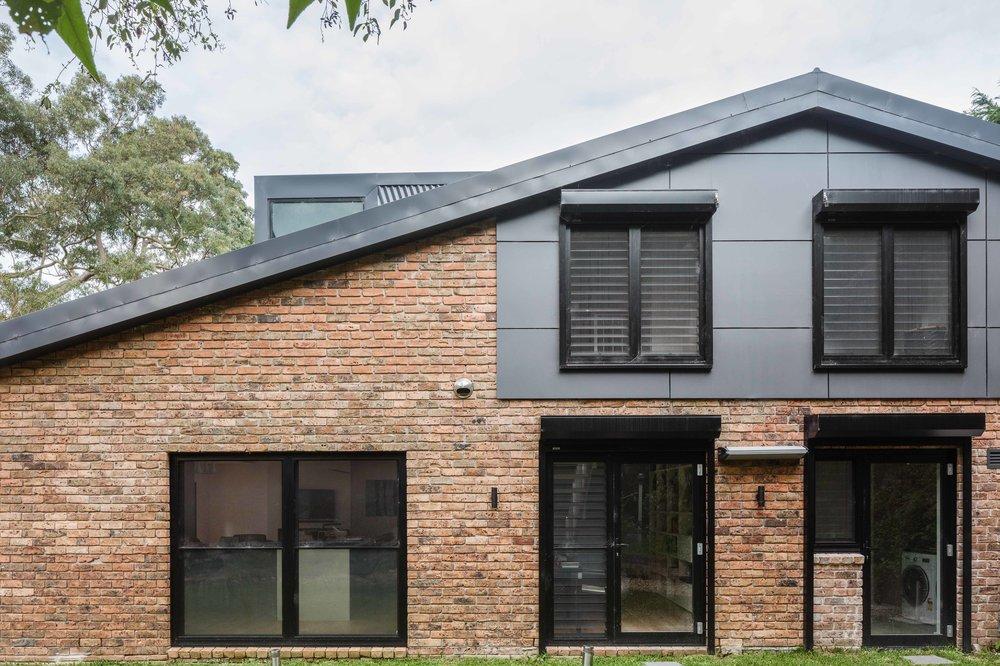 Bijl Architecture Burrawong House 05