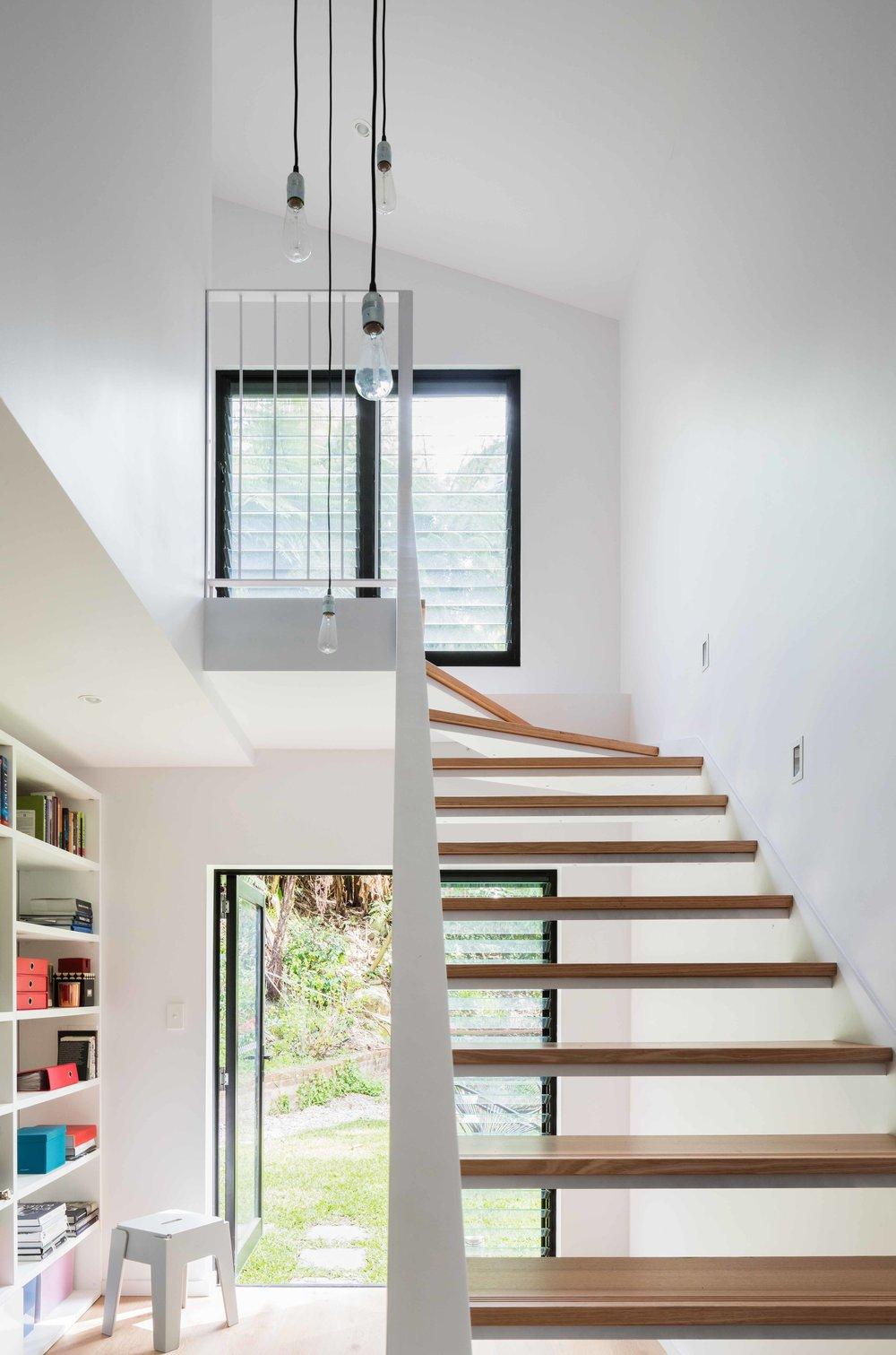 Bijl Architecture Burrawong House 14
