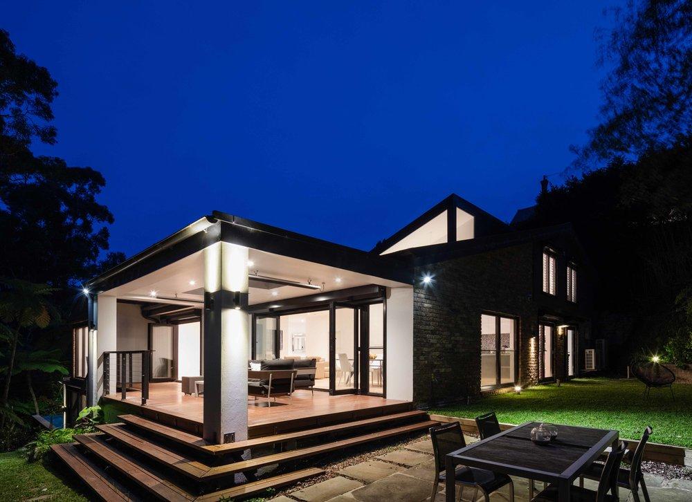 Bijl Architecture Burrawong House 18