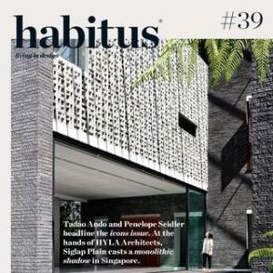 Doorzien House,  Habitus  magazine