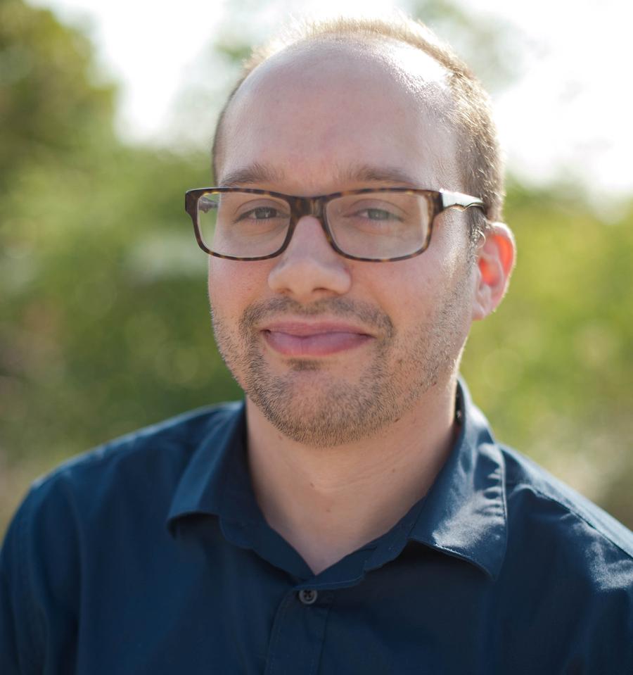 Dr. Jeff Langmaid