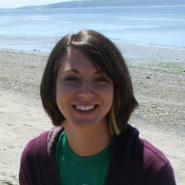 Stephanie Wiggins, Nourish Yoga