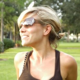 Kaitlin Brennan, Nourish Yoga