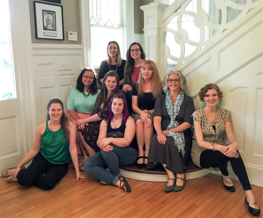 Doulas at Community Roots Collective