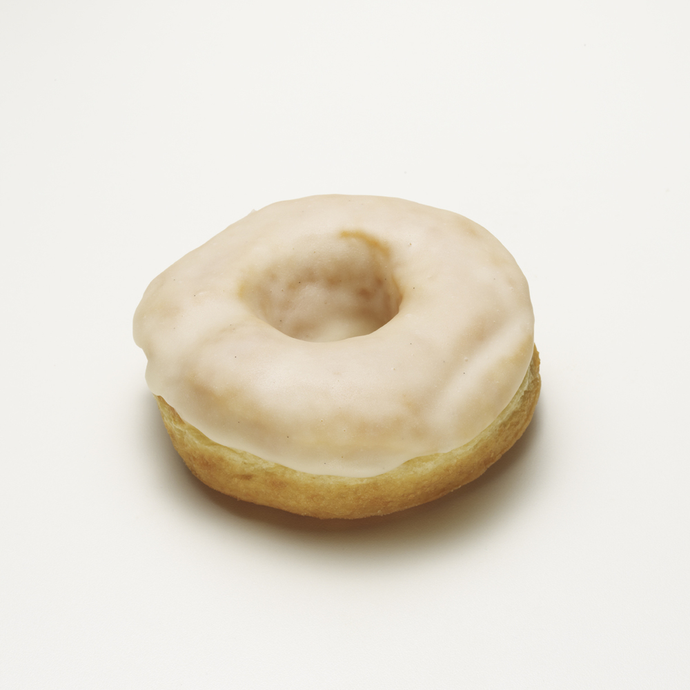 SUGAR KANE  • glazed donut