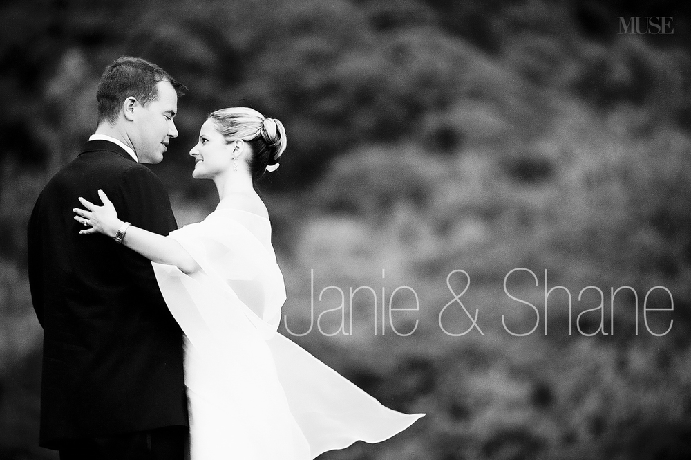 A complete set of photos from Janie's wedding will be posted online shortly. Thank you for your patience. Click to view a larger size version of this photo.