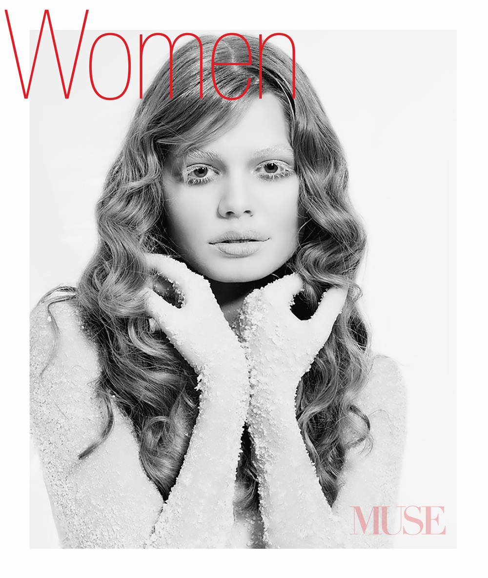 Click to view MUSE Women makeup and hair.