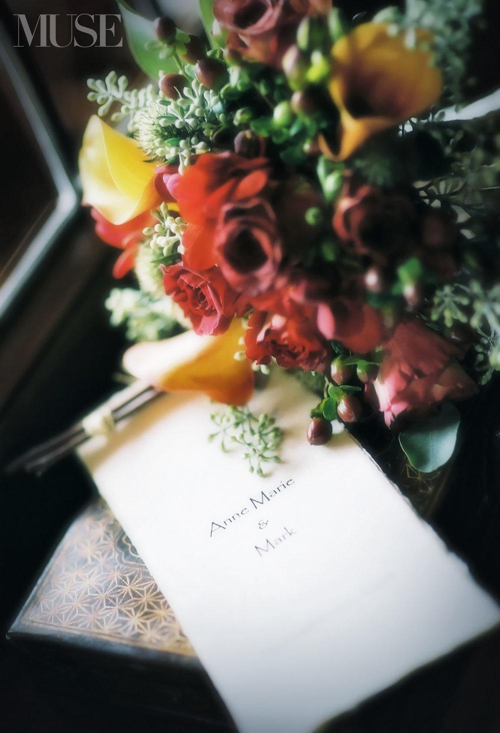 MUSE Bride Seattle Details