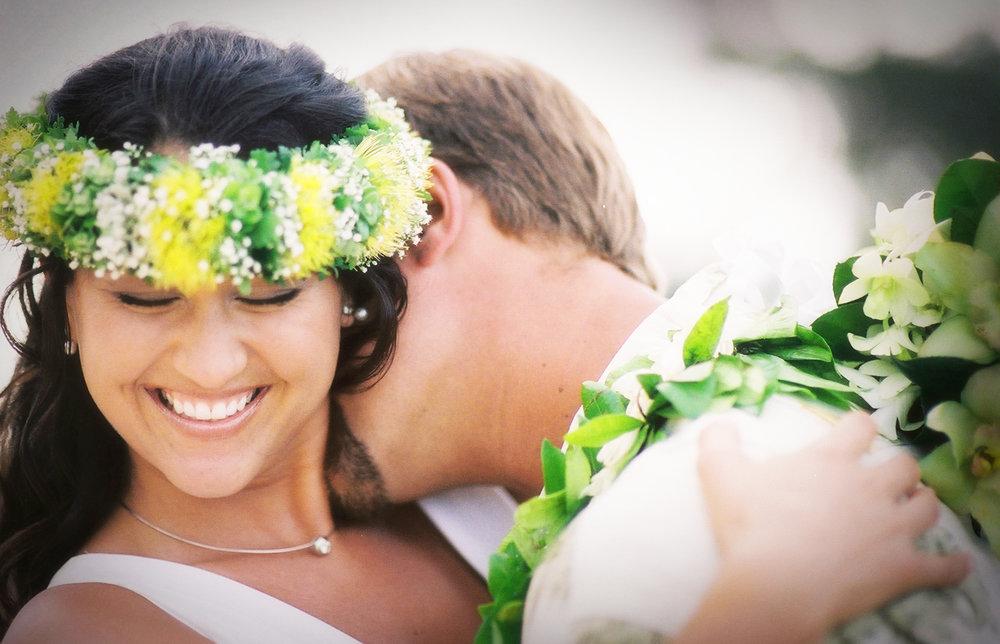 MUSE Bride Wedding Mokukleia