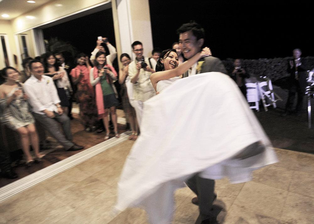 MUSE Bride Wedding Kathy Ireland Estate