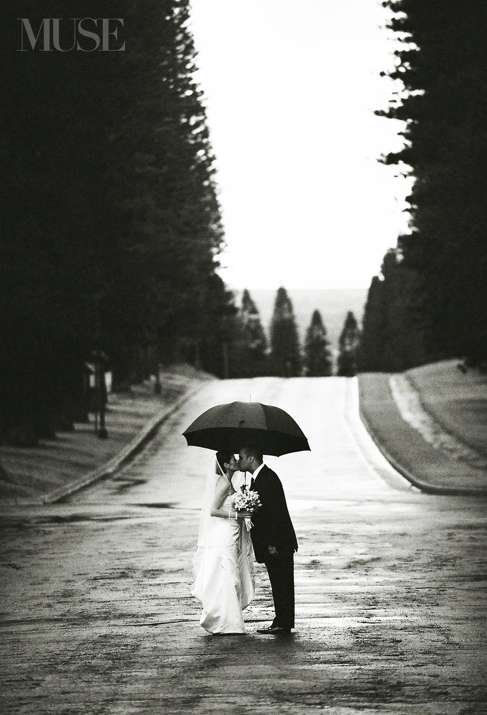 MUSE Bride Wedding Four Seasons Koele