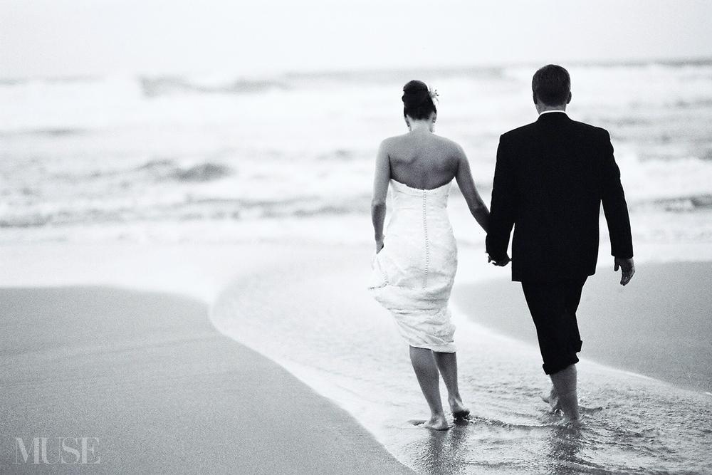 MUSE Bride Wedding Kauai