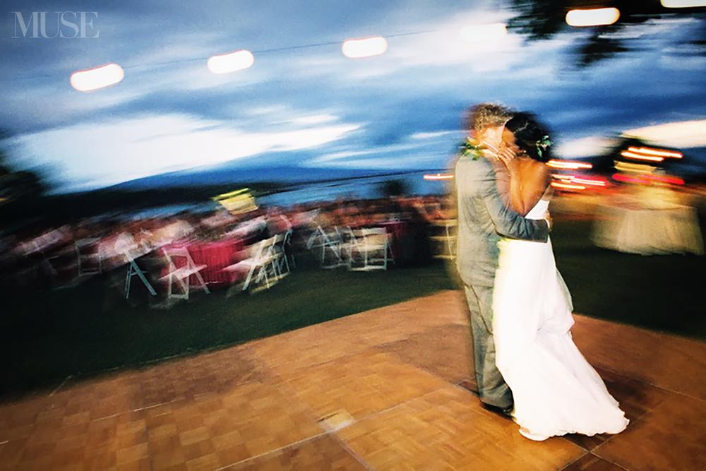 MUSE Bride Wedding Mauna Kea Beach Hotel
