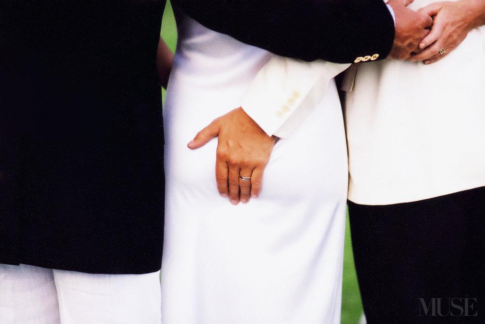 MUSE Bride Wedding Kahala